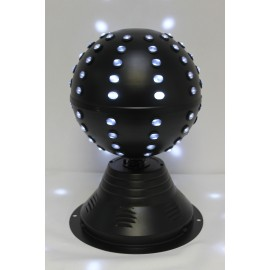supperball led blanche
