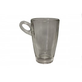 Mug à vin chaud en verre 27 cl