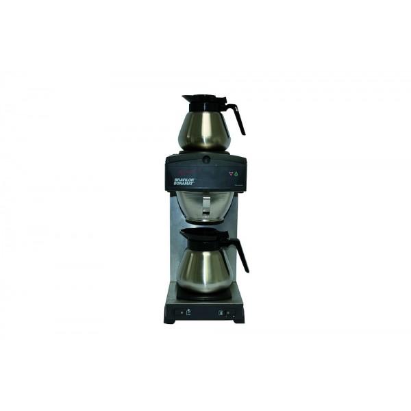 Machine à café Mondo II filtrage ra