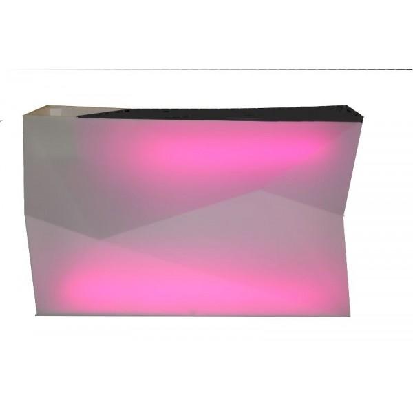 Bar Faz Central RGB avec compartiment