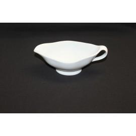 Saucière porcelaine