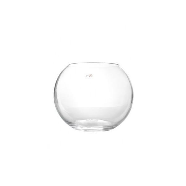 Vase Globe  H 20,5 x  Ø  25 cm
