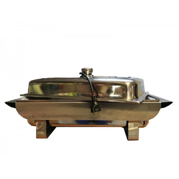 Chaffing-dish électrique