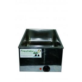 Bain-marie GN 1/1  220 V  1,8 KW