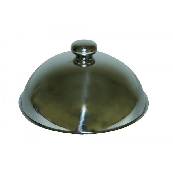Cloche couvre assiette Ø 25/26 cm