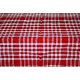 Nappe carreaux normand 200 x 150 cm
