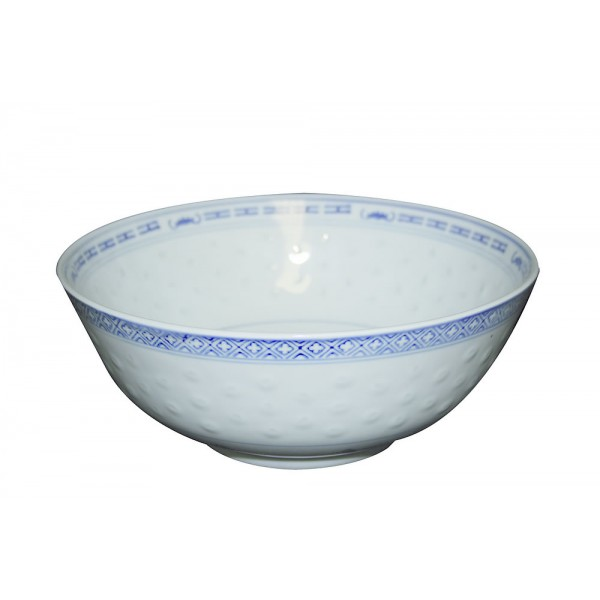 Saladier chinois Ø 22 cm H 9 cm