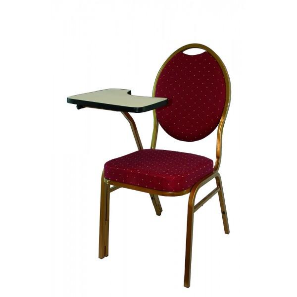 Tablette écritoire pour chaise Font