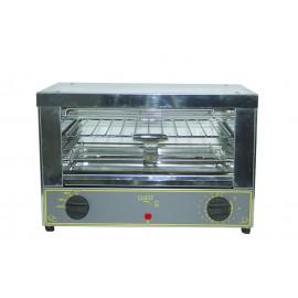Toaster 2 niveaux 220 V 4,2 KW L55