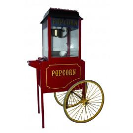 'Chariot à Pop Corn ''1900''  220 V