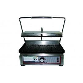 Grill Panini 220 V 3 KW  L 48 P 36