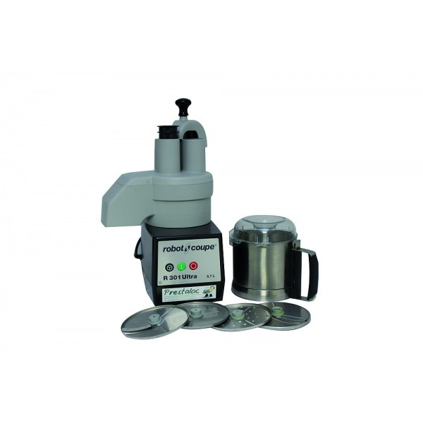 Robot coupe - cutter + coupe légume