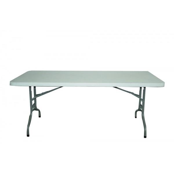 Table Banquet pliante 183 x 76 cm (