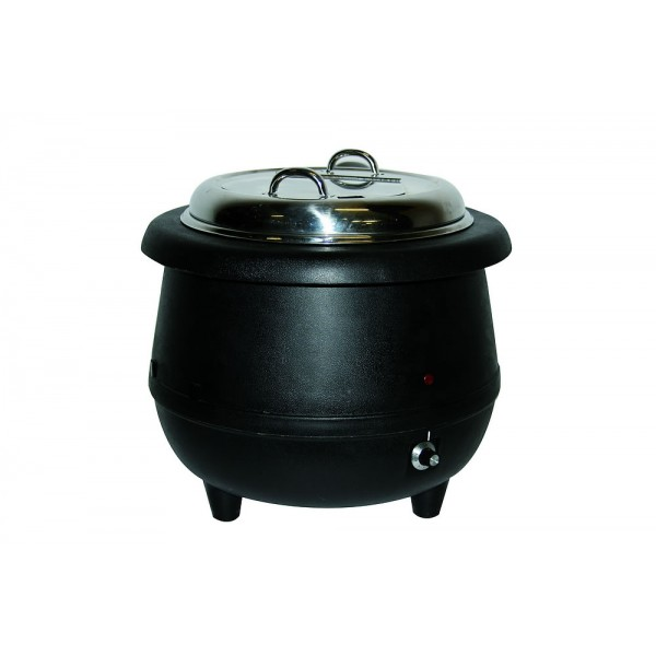 Chaudron pour soupe ou sauce 8 litr