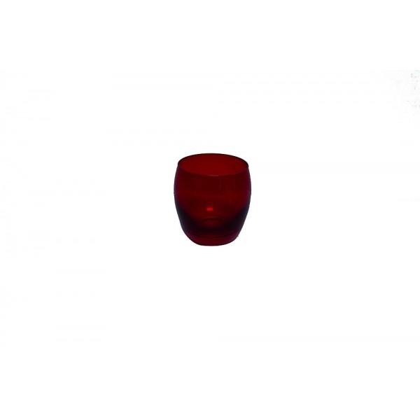 Gobelet rouge 35 cl