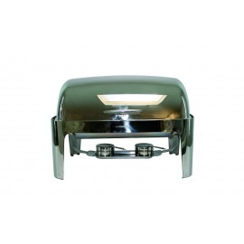 Chaffing-dish Roll Top (fonctionne