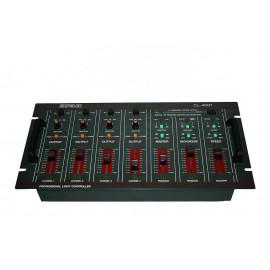 Chenillard / modulateur / gradateur