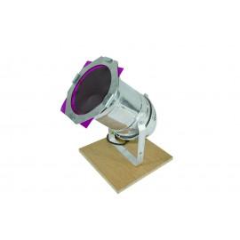Projecteur à faisceau type PAR 56