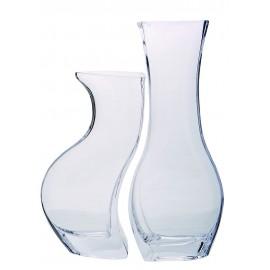 Lot de 2 vases 35 cm et 22 cm