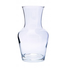 Carafe en verre soufflée 25 cl
