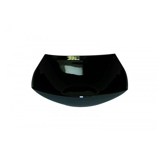 Coupelle Délice Noir 16 cm