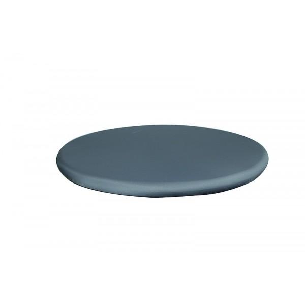Surnappe mange-debout stretch grise