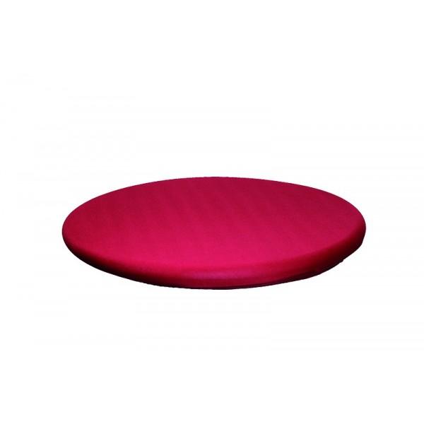 Surnappe mange-debout stretch rouge