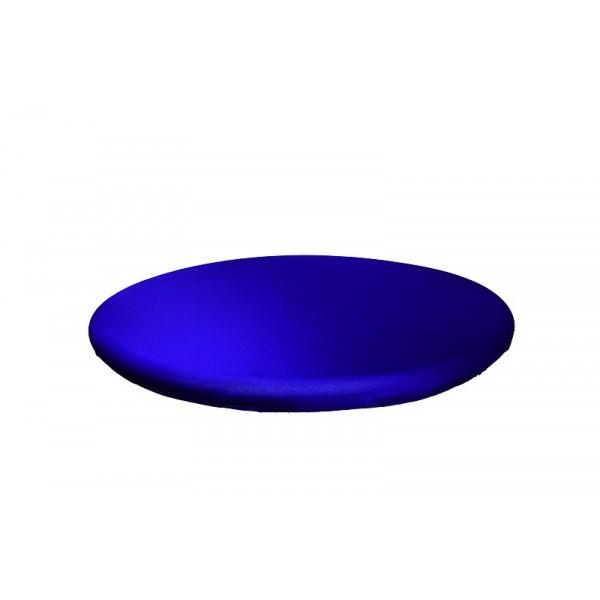 Surnappe mange-debout stretch violette