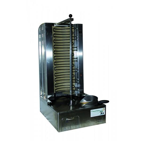 Appareil à Kebab électrique L50 P64