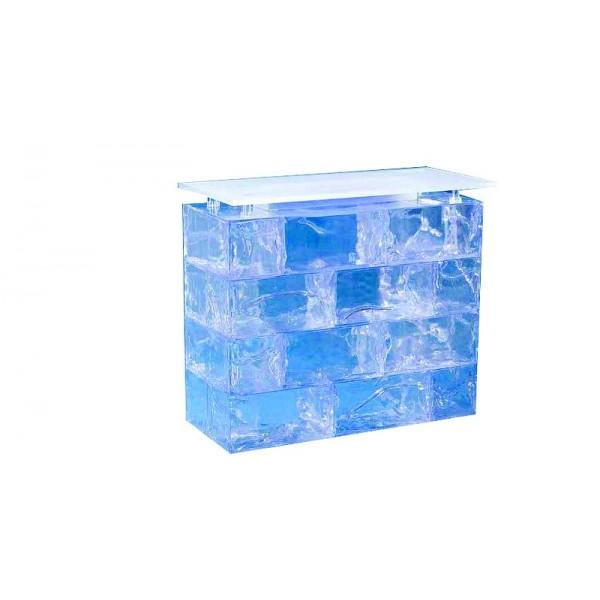 Ice bar 120cm