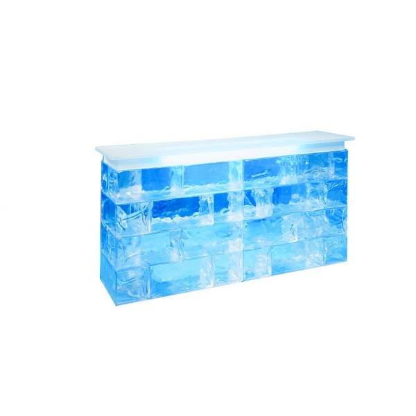 Ice bar 200 cm